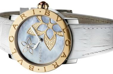 Bulgari Bulgari Watches For 2011