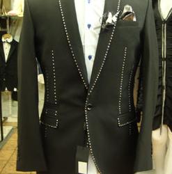 Got £599,000? Get a Suit