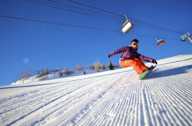 Luxury Ski and Mountain Homes: Park City, Utah