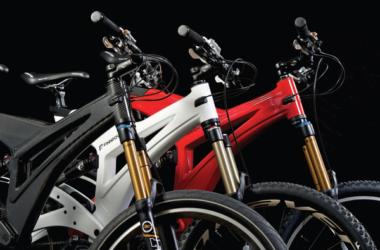 FINNPOWER Premium Carbon Fiber Bicycles
