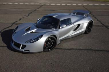 Meet the Hennessey Venom GT