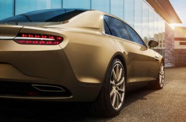 Super speedy luxury: Top five 12-cylinder saloons to buy in 2019