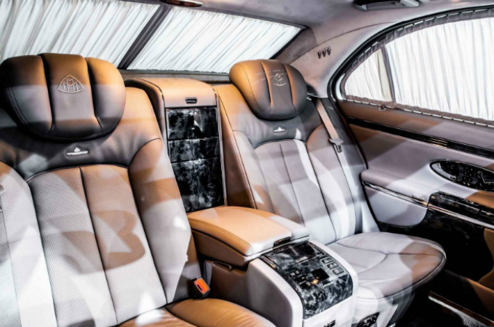 Maybach 57 s for sale