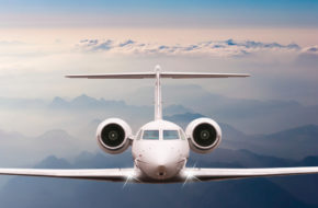 Reasons behind the growth of private jet travel
