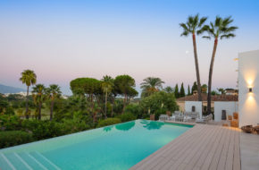 Revisiting Marbella: Top 12 Luxury Villas - and Taxes Tips