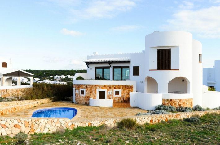 luxury villas in Majorca and Menorca-Cala Morel-5