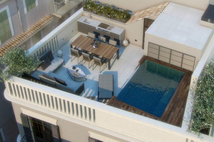 luxury villas in Majorca and Menorca -Santa Catalina-2