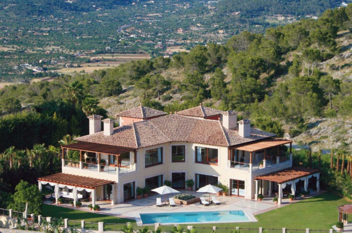 luxury villas in Majorca and Menorca-luxury villa Port Andratx-3