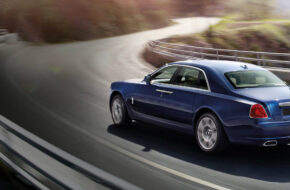 Rolls-Royce pre-owned cars: even classier than they used to be