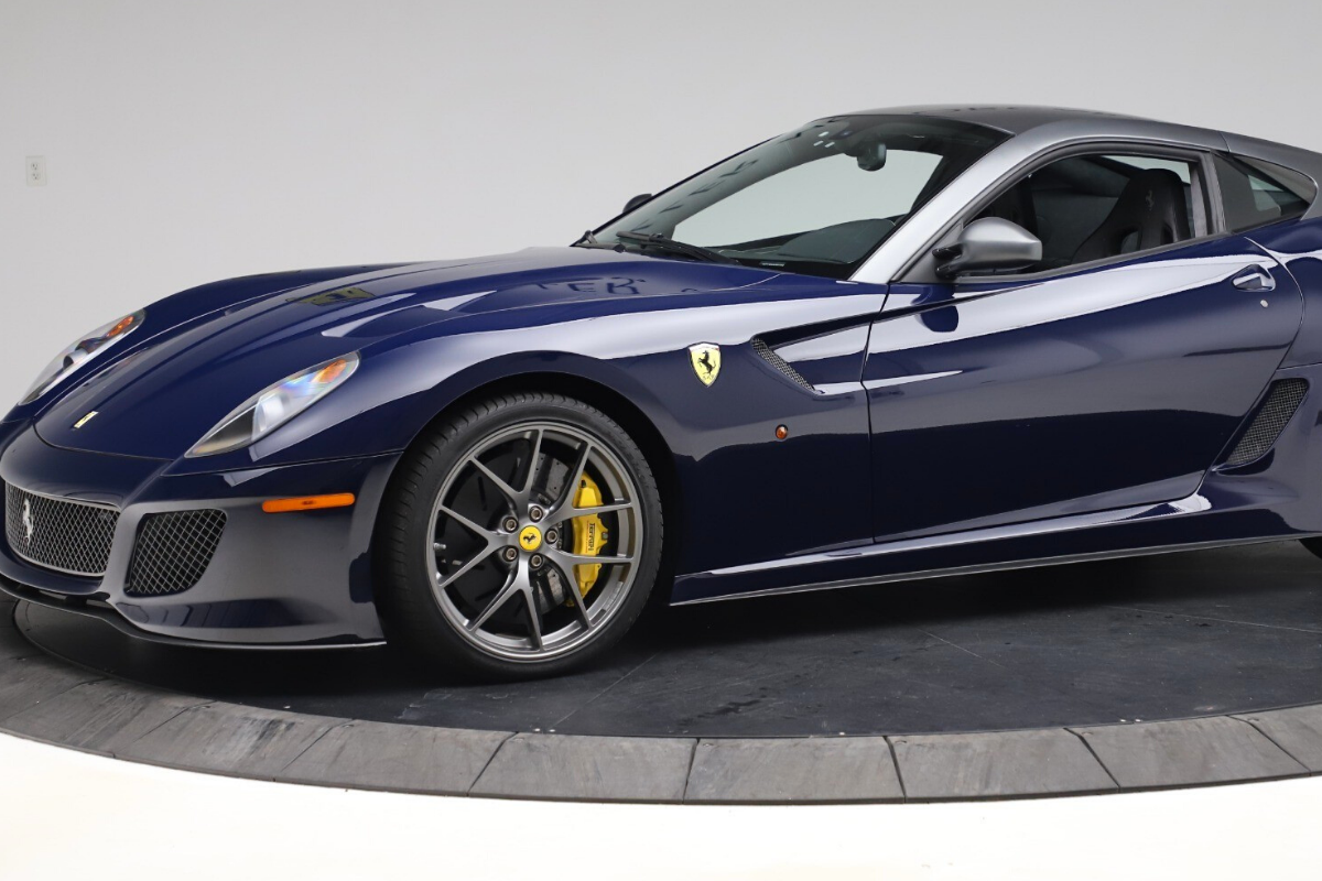 The 14 Best Ferraris From Classic Cars To Supercar To Buy For Investment