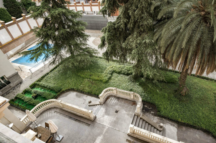 luxury real estate and villas in Madrid-Apartment-2