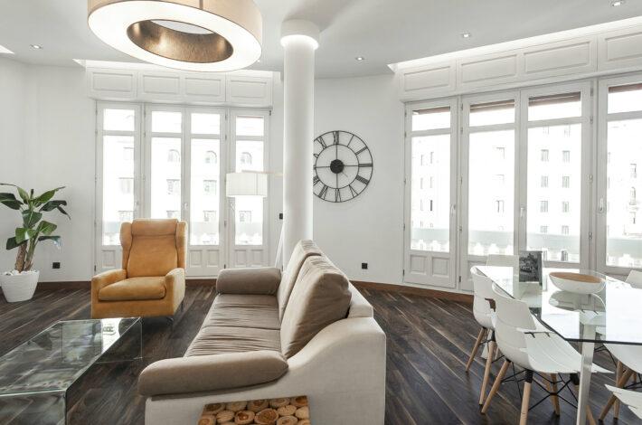 luxury real estate and villas in Madrid-Gran Via-2
