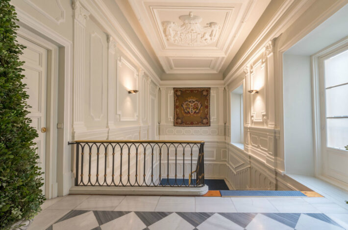 luxury real estate and villas in Madrid-Palace-1