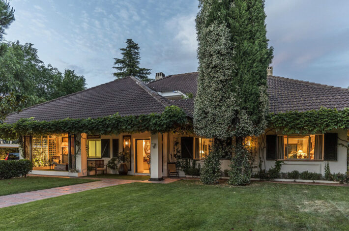 luxury real estate and villas in Madrid-Property-4