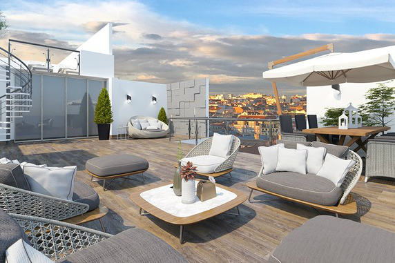 luxury real estate and villas in Madrid-main-1