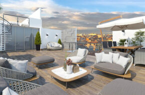"""Luxury real estate in Madrid: is it a new """"go-to"""" city for international buyers?"""
