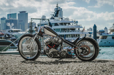 The two-wheel obsession: Top-10 motorbikes on JamesEdition