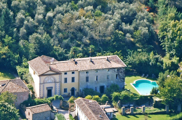 Italian luxury with old money vibes: Top 7 medieval towns in Tuscany