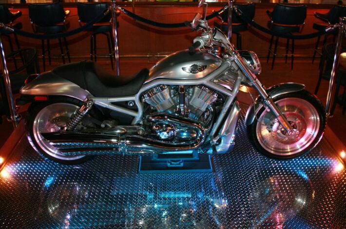 One of a kind bike-1