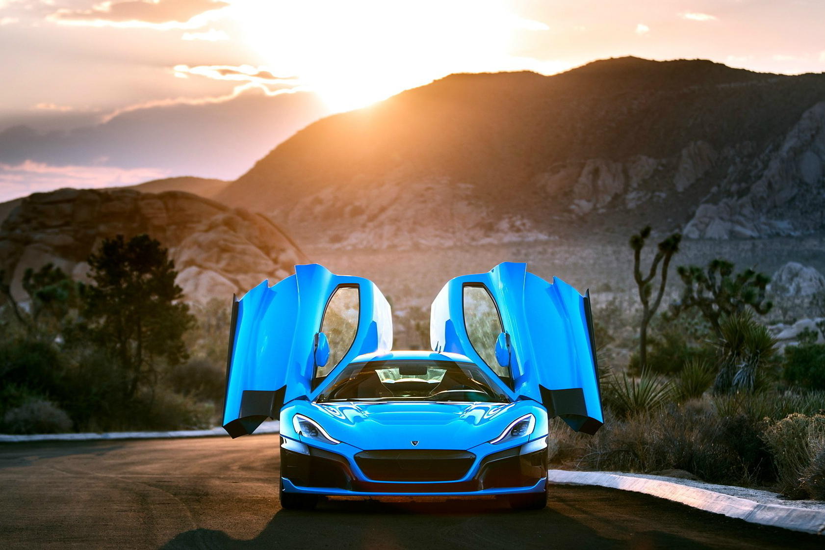 Electric cars and supercars: best makes and models to buy in 2019 ()