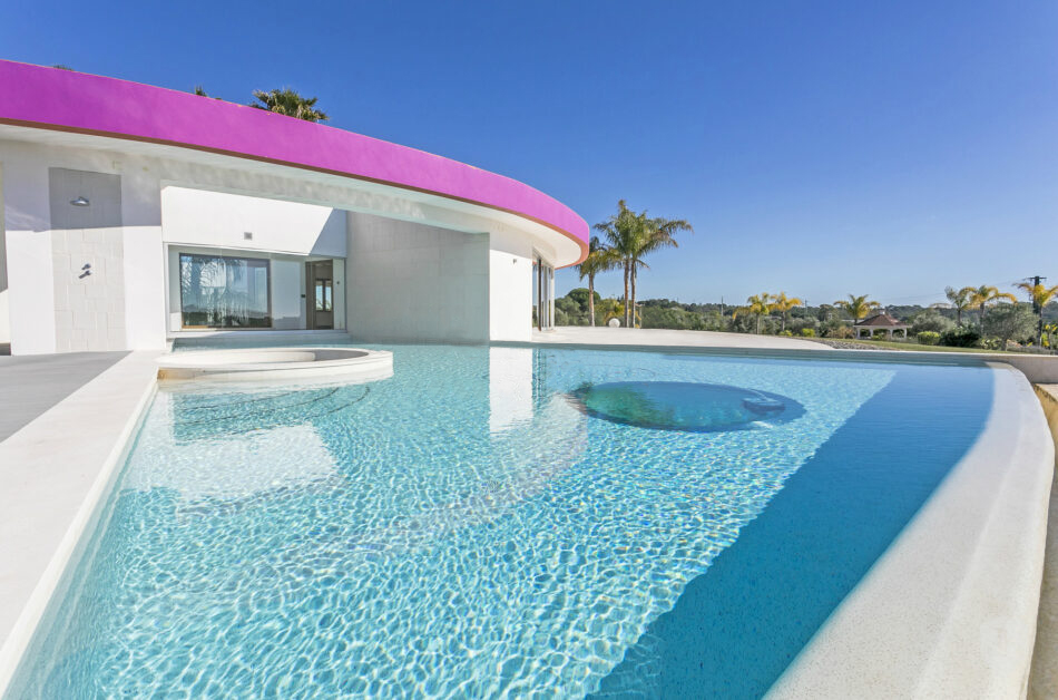Dream homes: Golf property in the 'Golden Triangle' of Algarve