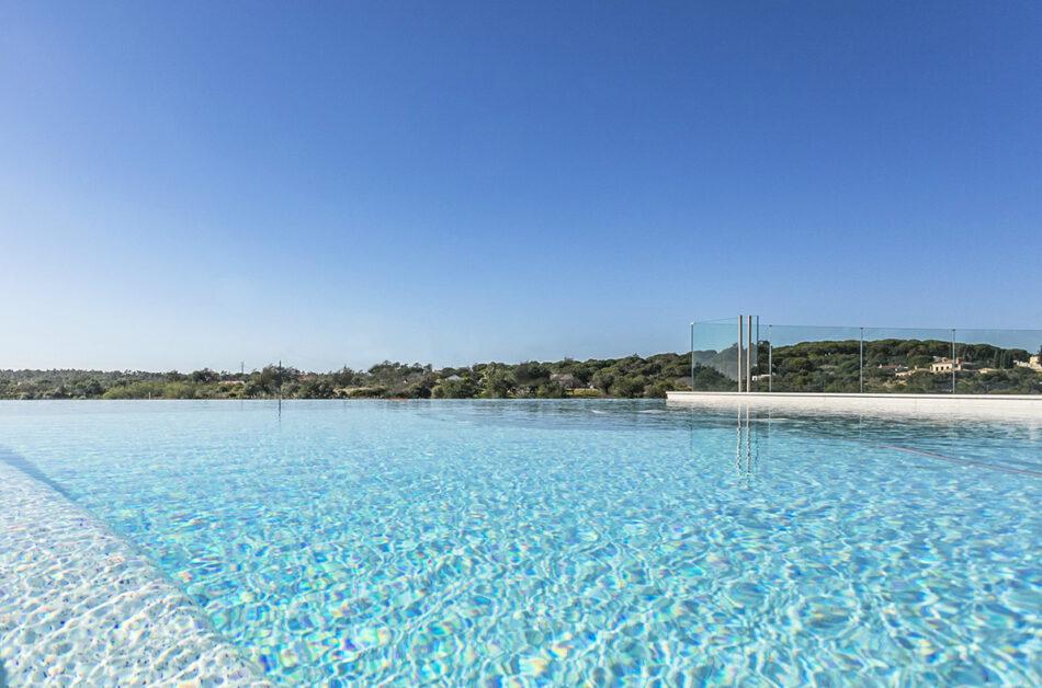 29 pool view