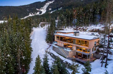 The Top 3 neighborhoods in Whistler to buy a second home