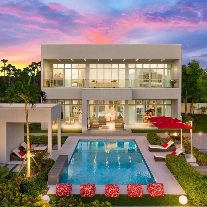 Best place to buy property in the bahamas: In Vino Veritas in the gated community of Albany, ,995,000