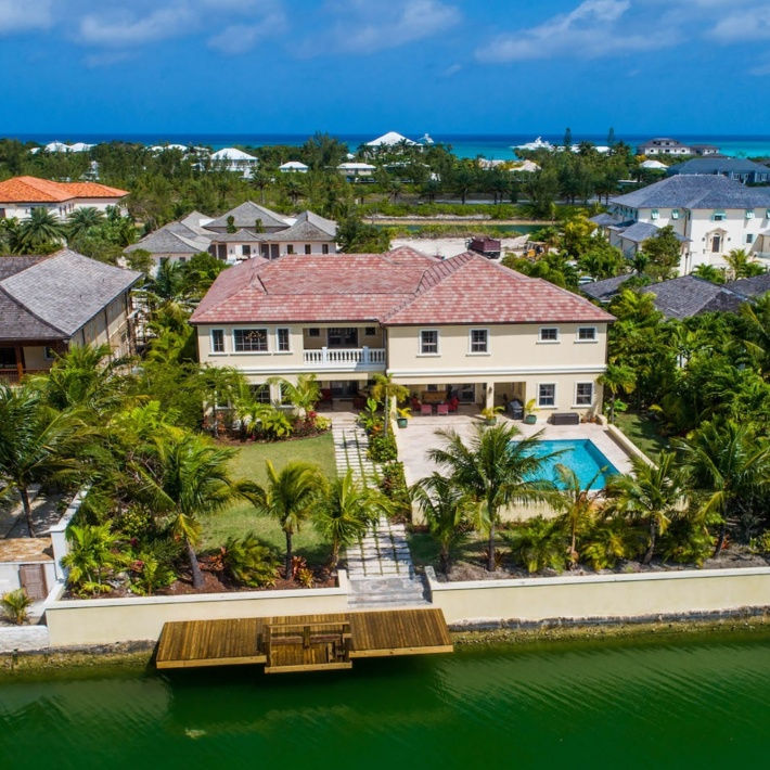 Top, most expensive gated communities in the Bahamas