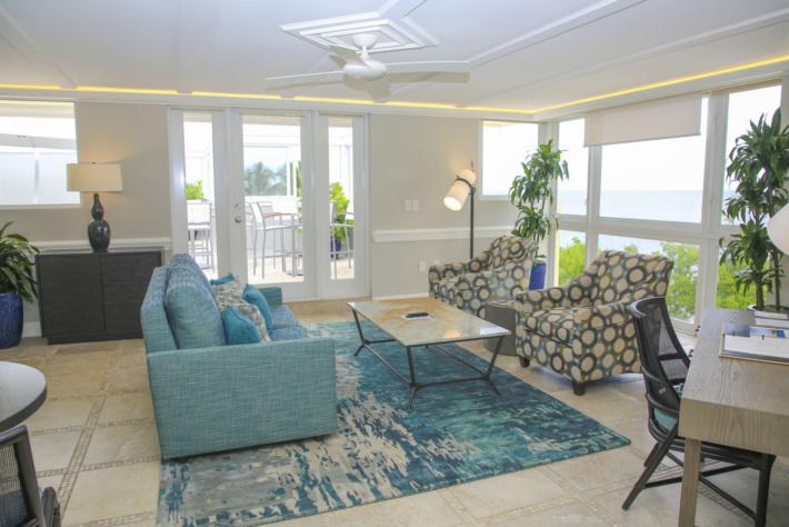 Ocean Reef Club social membership - vacation rentals