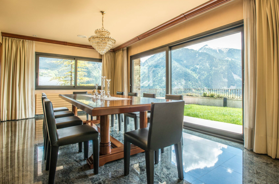 Andorra luxury property for sale