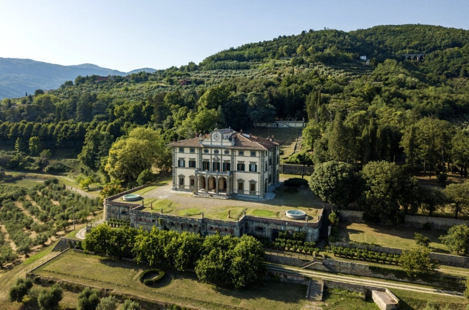 The 7 Best places to live in Tuscany as an expat