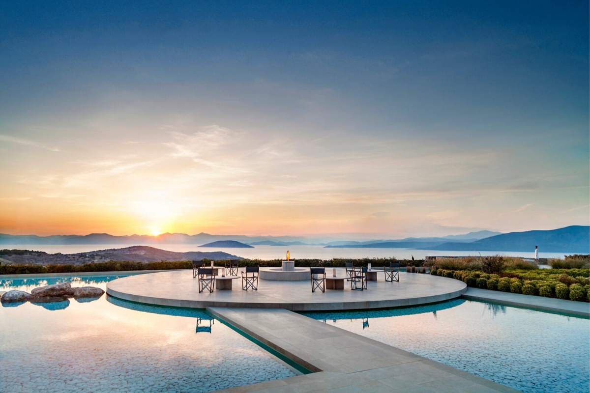 The Top 30 Best Infinity Pools in the World in 2020