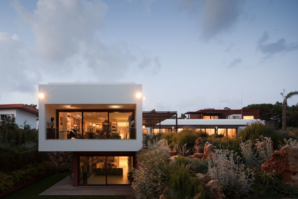 Luxury real estate auctions: homes in Lisbon for sale by Ideal Homes International, Portugal