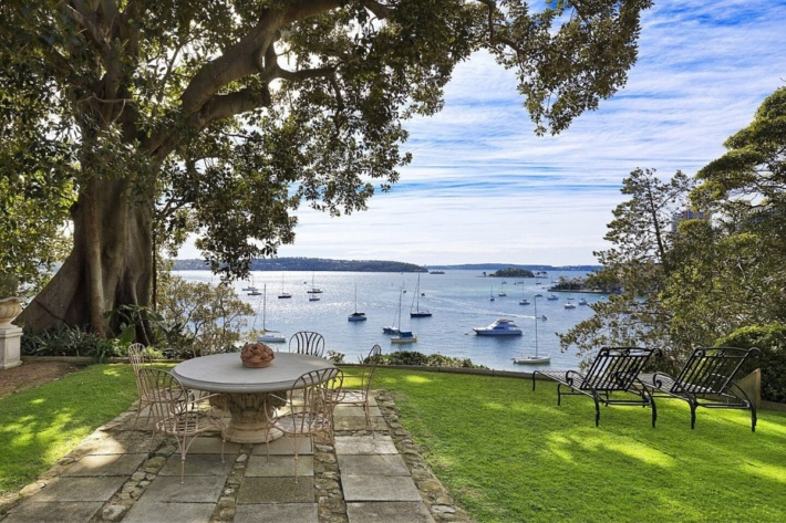 Best real estate agencies: home for sale in Sydney by Sotheby