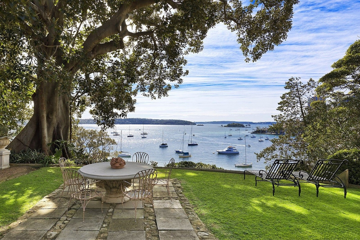 Best real estate agencies: home for sale in Sydney by Sotheby's brokerage