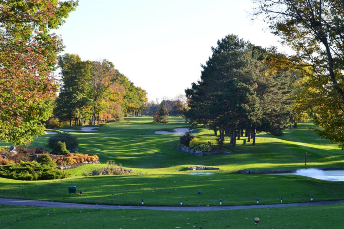 Best and most beautiful golf courses in Europe: Fontainebleau Course (Paris, France)