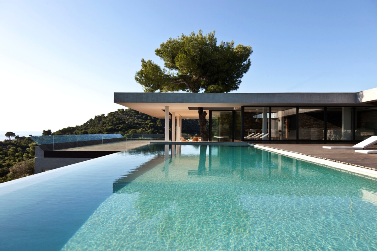 The World S Best Houses With Infinity Pools Listed For Sale In 2020