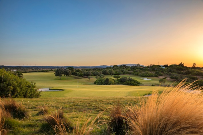 Best golf courses in Europe, digest: Espiche Golf Course (Algarve, Portugal)