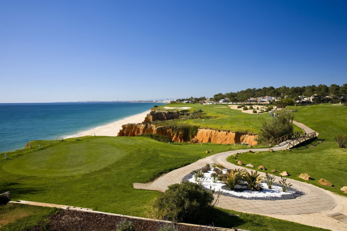 Best golf courses in Europe, digest: Vale do Lobo Ocean Golf Course (Algarve, Portugal)