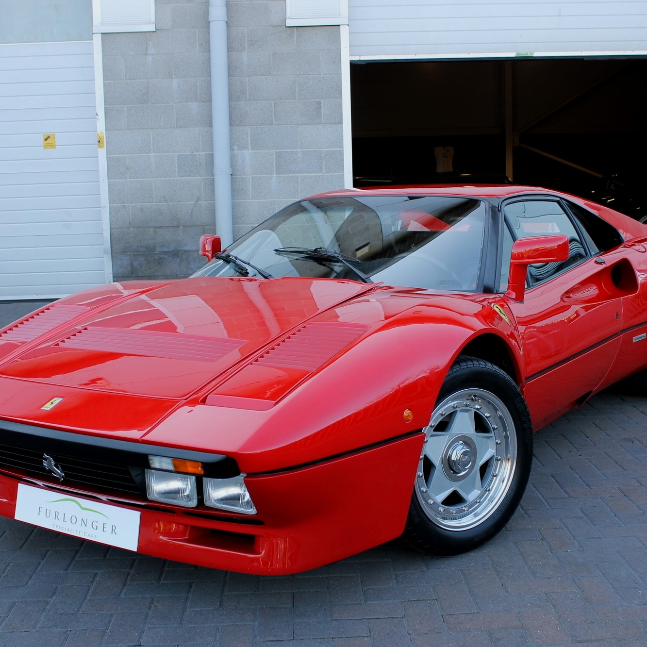 The most expensive Ferraris in the world1991 Ferrari F40, approx, US$1,873,466.
