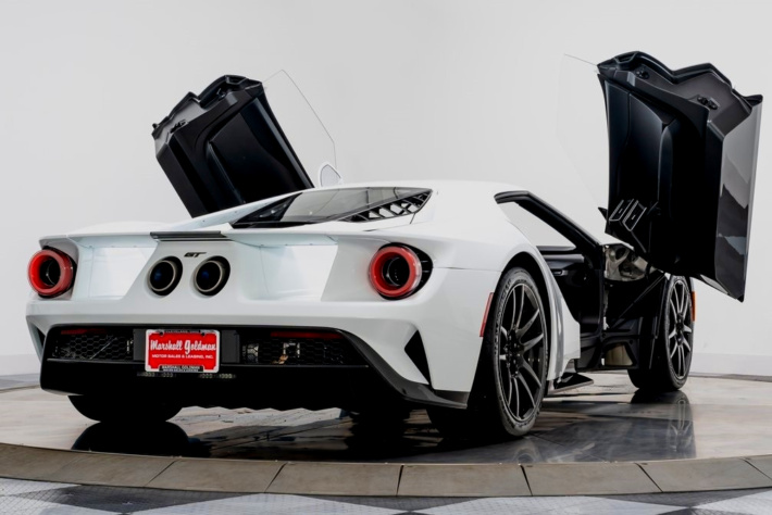 Ford gt4
