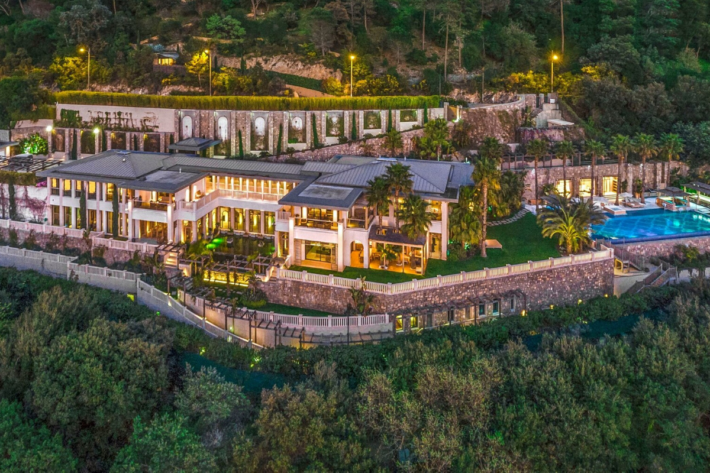Almost the most expensive house in the world 2020 in Ratamuelle and one of the top 20 most expensive houses in the world for sale
