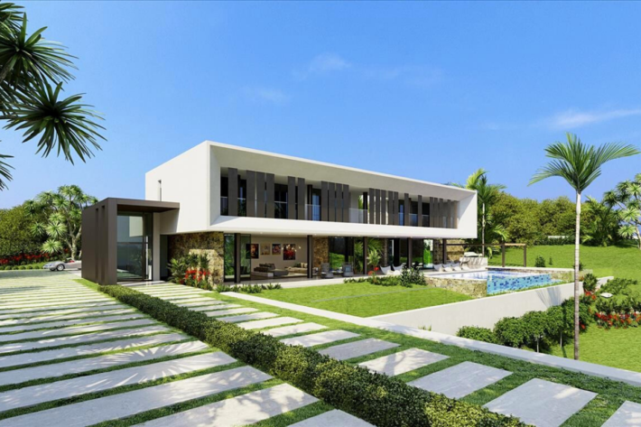 Villa in Limassol, Cyprus: property investment opportunity