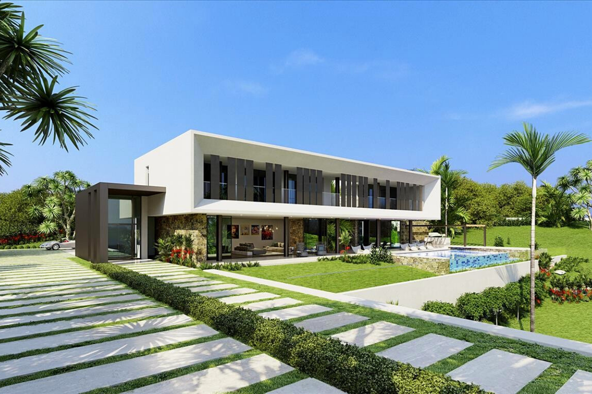 Villa in Limassol, Cyprus: property investment opportunity in 2021