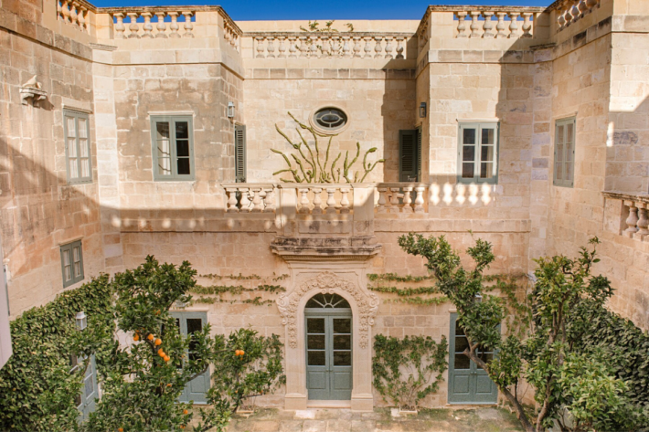Palazzo in Naxxar, Malta: real estate investment opportunity
