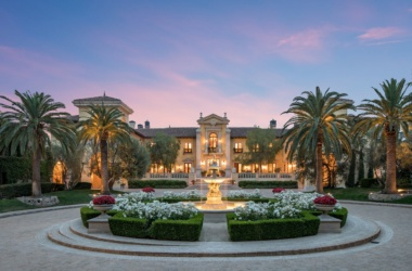 Up to $225 million: The 22 most expensive houses in the world