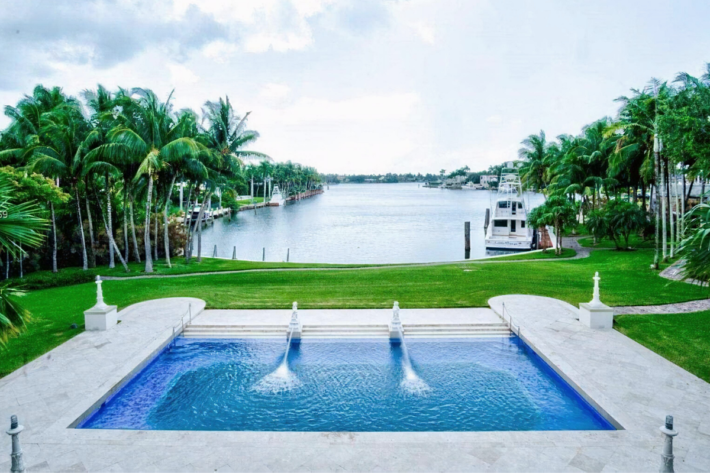 Almost the most expensive house in the world 2020 in Coral Gables and one of the top 20 most expensive houses in the world for sale