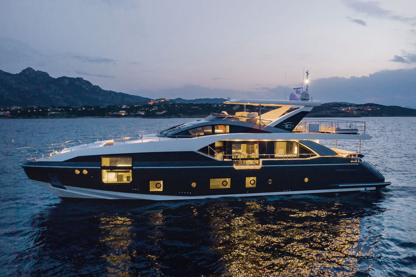 Best yacht brands: the most expensive yacht brands from America's cup