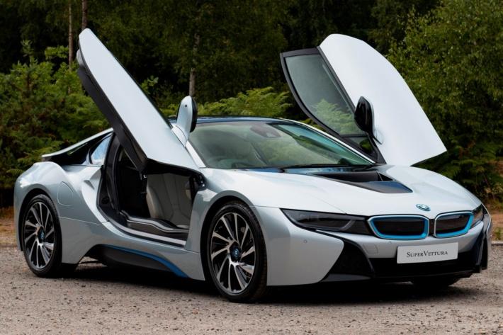 BMW-listing